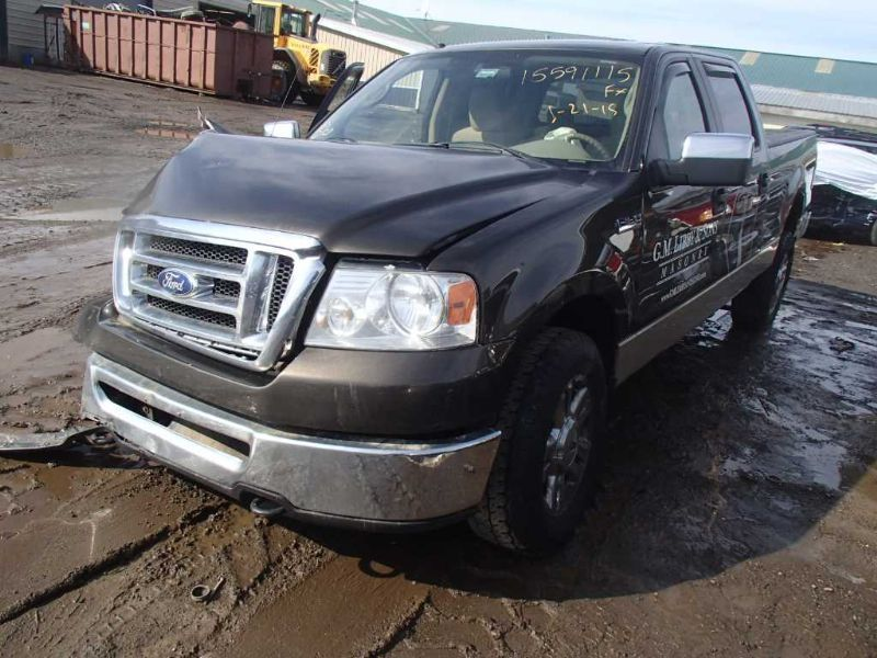 2004 ford truck f150 front-body f150 headlamp assembly 114 LH,4CC