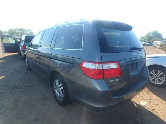 Used 2007 Honda Odyssey Cooling And Heating Radiator Core