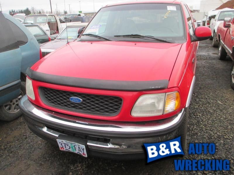 2002 lincoln navigator electrical chassis control module temperature  behind ctr dash  id f5lf 19e624 ac 591 4.6,4AT,TEMPERATURE
