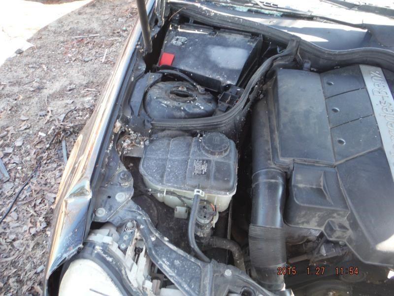 2001 mercedes benz c240 air and fuel 323 fuel pump 323 for 2001 mercedes benz c240 fuel pump