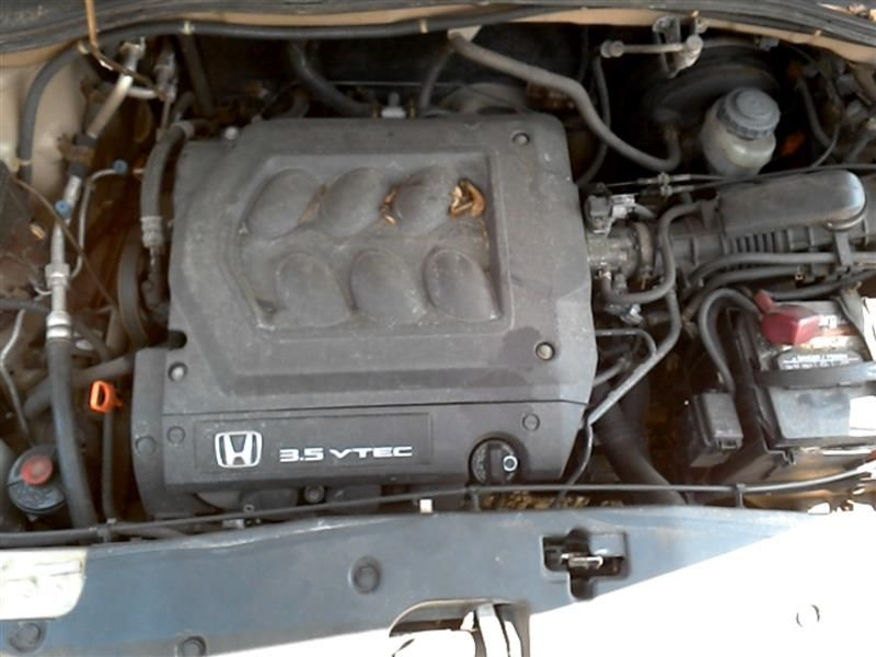 Used 2000 Honda Odyssey Cooling And Heating Temperature