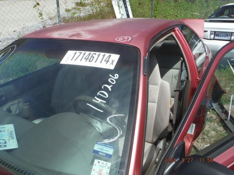 Salvage auto parts jackson ms 15