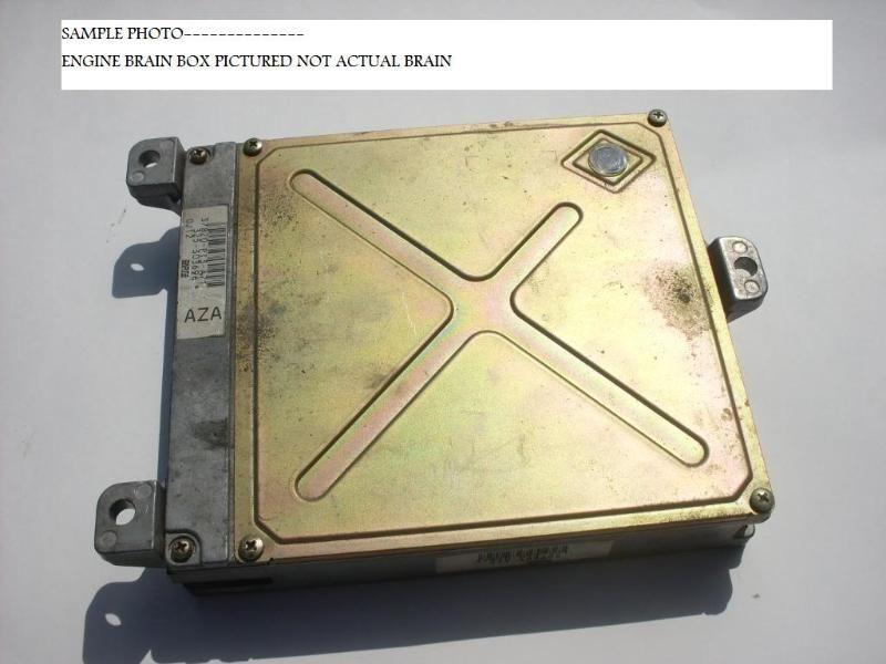 1998 toyota 4-runner electrical 4 runner radio audio 638 ,MARKED AD1702 638-57276