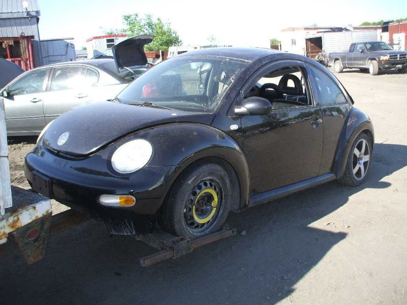 Used 2001 volkswagen beetle front body headlamp assembly - 2001 volkswagen beetle interior parts ...