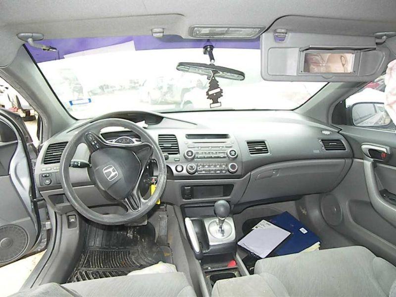 Used 2006 Honda Civic Interior Civic R Seat Front Part 170082 183