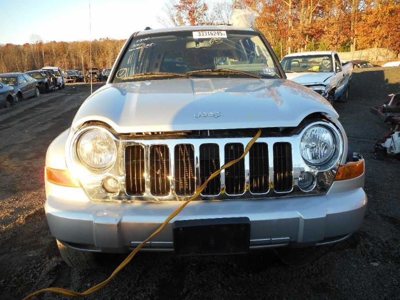 Used 2006 jeep liberty transmission transfer case assembly for Paradise motors elkton md