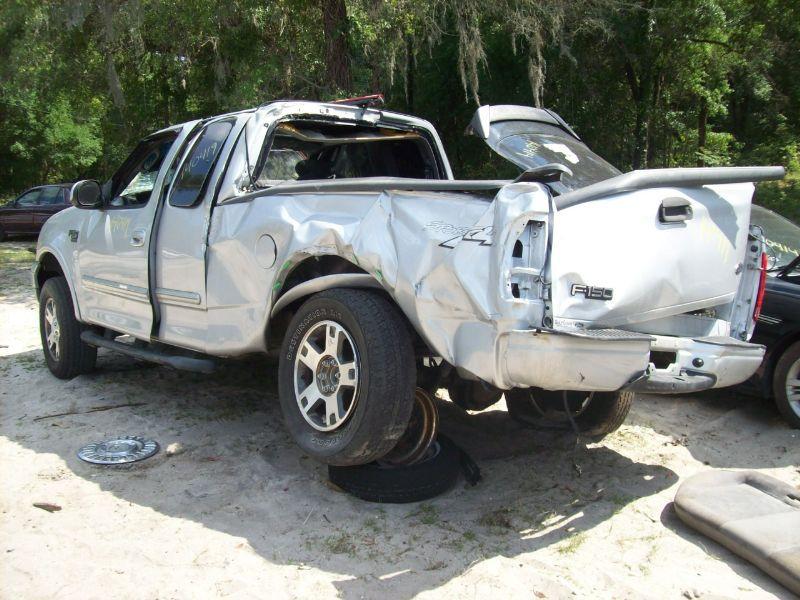 2003 ford truck ford f150 pickup transmission transmission transaxle a t   8 330  5 4l   4r70w  std load   4x4  id 1l3p ja |  400 ID VERIFIED