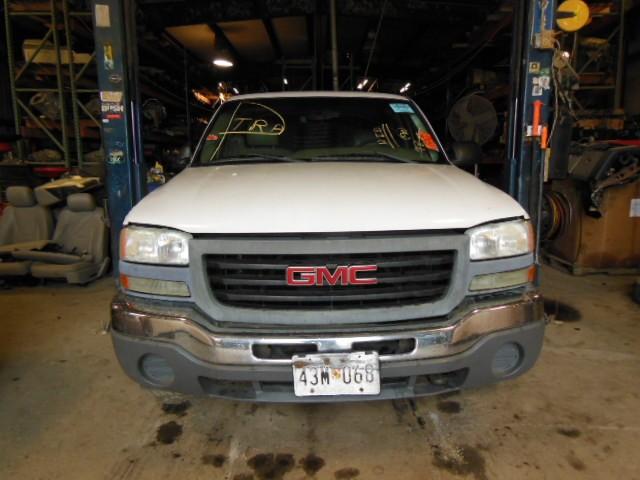 2003 chevrolet truck silverado 2500 pickup lights 166 tail for Paradise motors elkton md