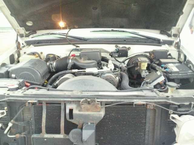 Used 2000 Cadillac Escalade Interior Escalade Seat Front Part 190