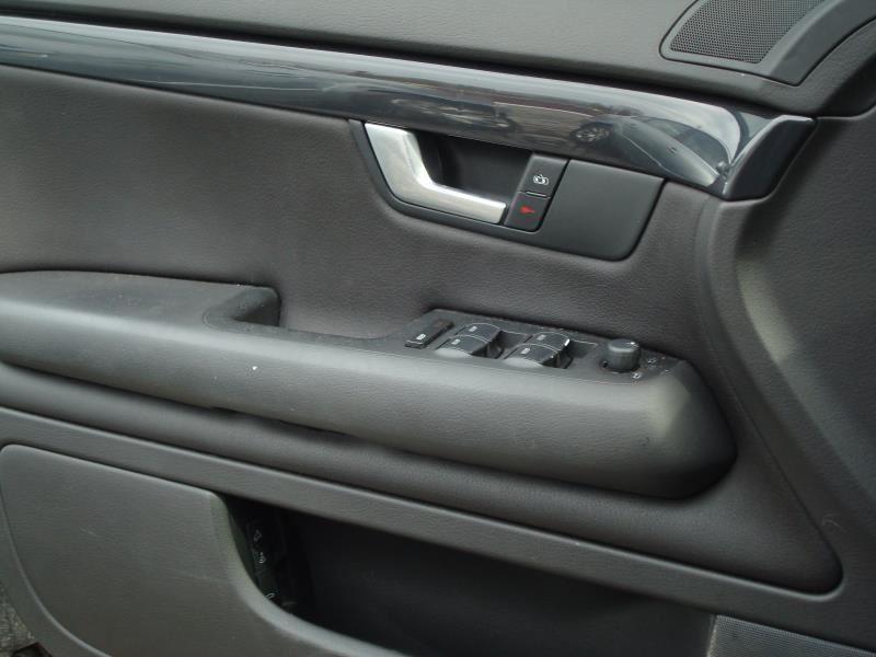 1999 Audi A4 Audi Engine Accessories A4 Audi Starter Motor