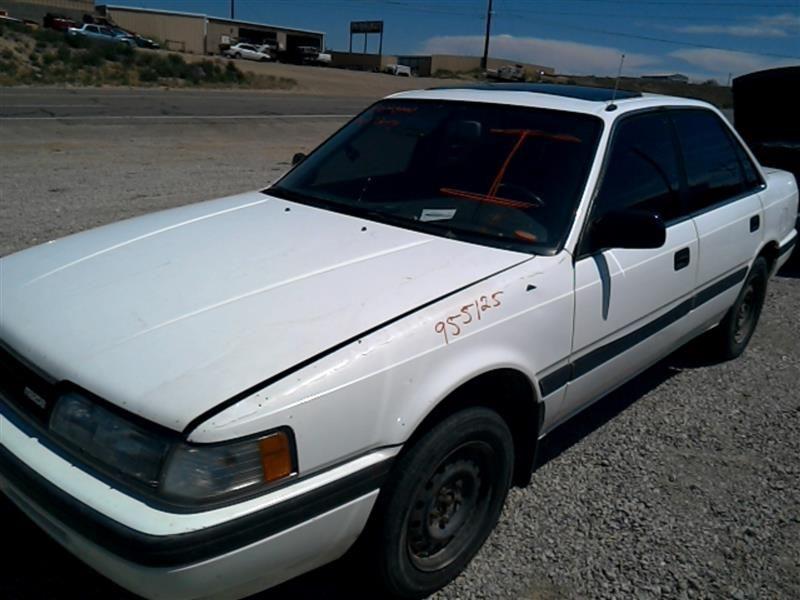 1990 mazda 626 engine-accessories 626 distributor 606 2.2L,01/90