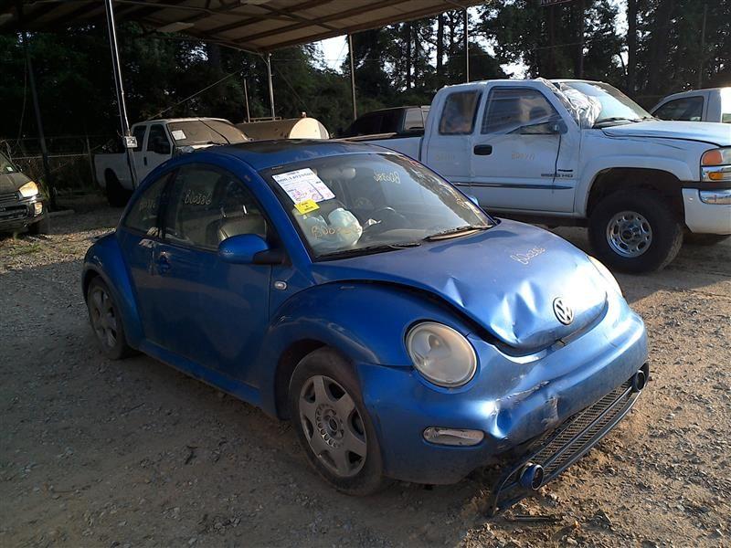 Used 2001 volkswagen beetle suspension steering beetle - 2001 volkswagen beetle interior parts ...
