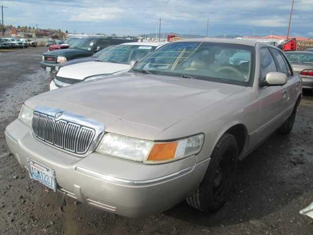 1997 ford truck ford f150 pickup engine accessories starter motor 8 280  4 6l   id f7uu 11000 aa |  604 4.6