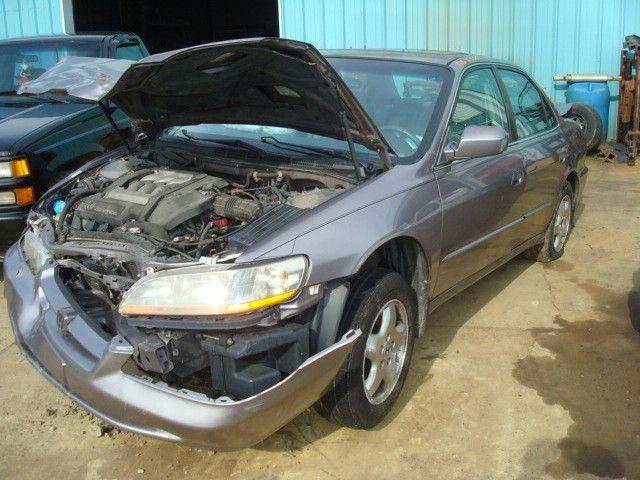 Used 2000 honda accord transmission transmission transaxle for Honda accord transmission cost