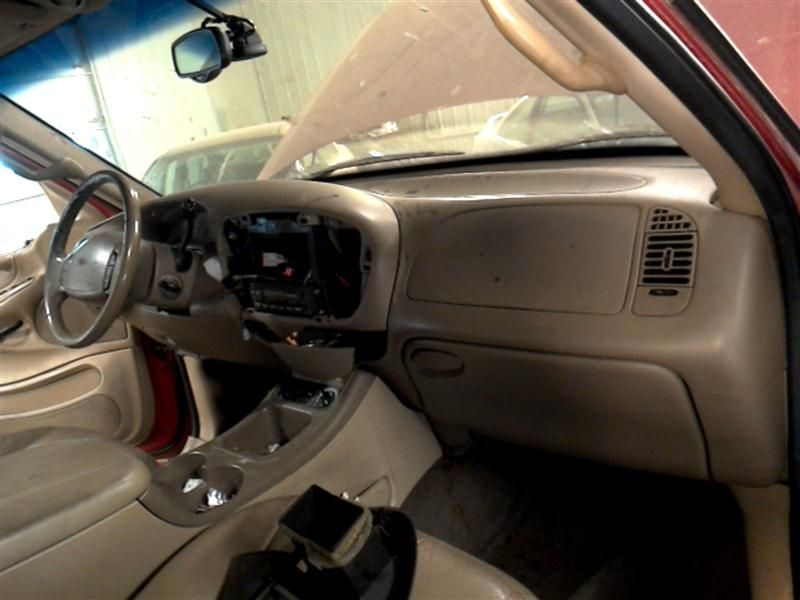 Used 2000 Ford Truck Ford F150 Pickup Interior Speedometer