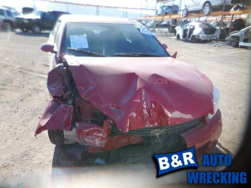 2006 chevrolet impala rear-body impala quarter panel assembly 160 RH,PW,4DR,3.5,5P1,4P1