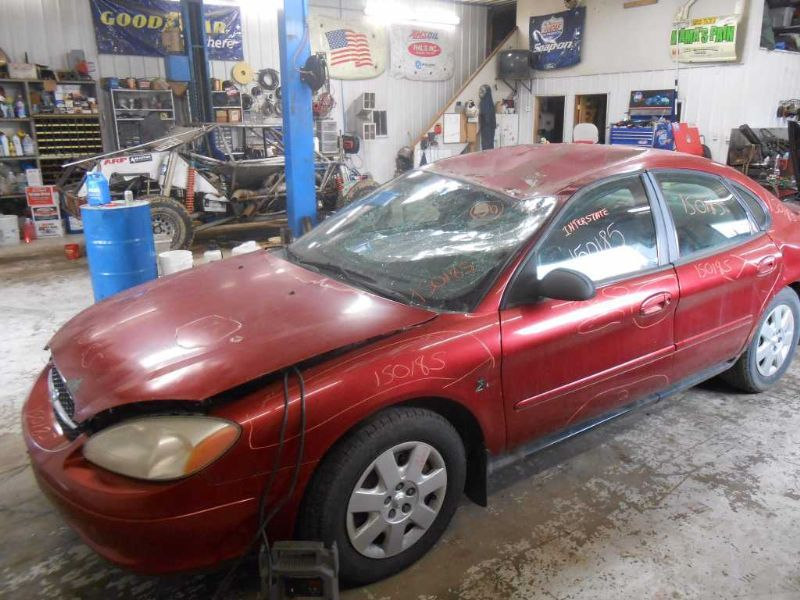 2000 ford taurus engine engine assembly  3 0l   vin 2  8th digit  ohv  vulcan  flex fuel  300 3.0L,NR,ROLLOVER,NOTE
