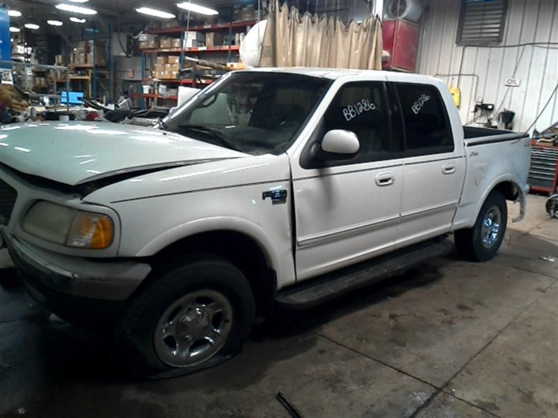 2003 ford truck ford f150 pickup transmission transmission transaxle a t   8 330  5 4l   4r70w  std load   4x4  id 1l3p ja 400 5.4L,4X4 AUTO TESTED GOOD 1L3P-JA