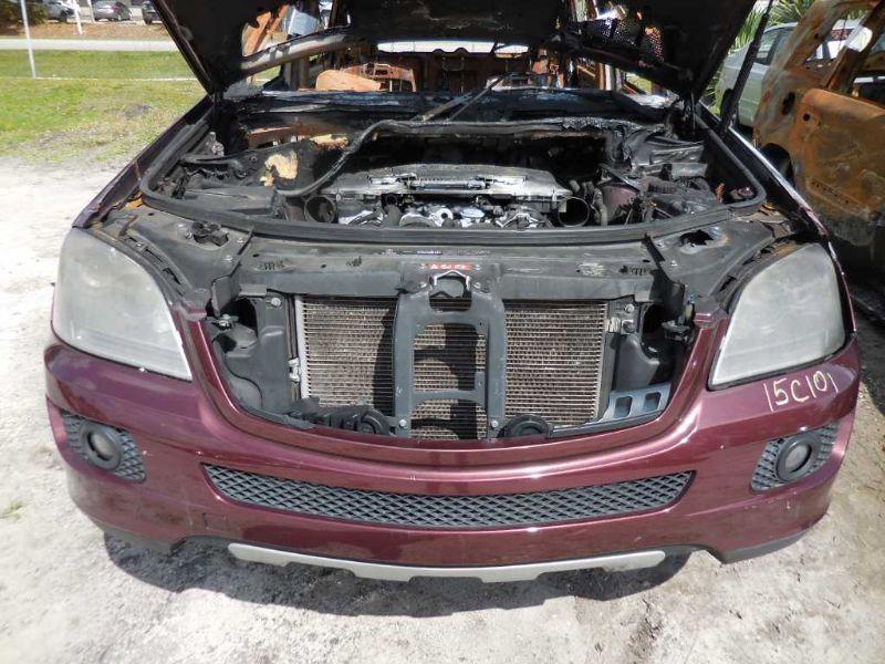 2006 mercedes benz ml500 transmission transfer case for Mercedes benz transfer case recall