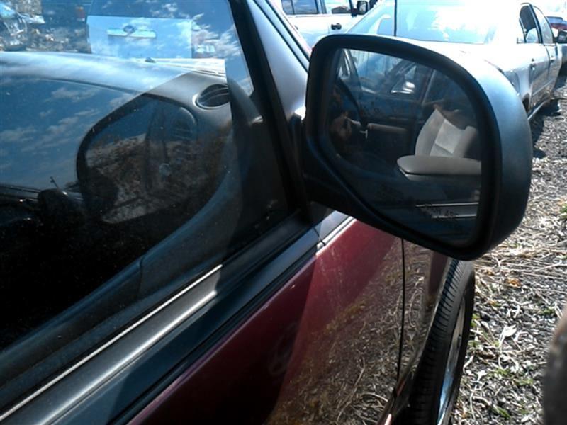 2000 Ford Ranger Interior 251 Dash Panel 251 00813 Dash Panel Par