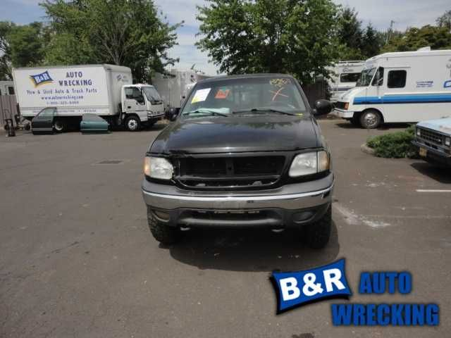 2003 ford truck ford f150 pickup transmission transmission transaxle a t   8 330  5 4l   4r70w  std load   4x4  id 1l3p ja |  400 5.4,CLM,4AT,4X4