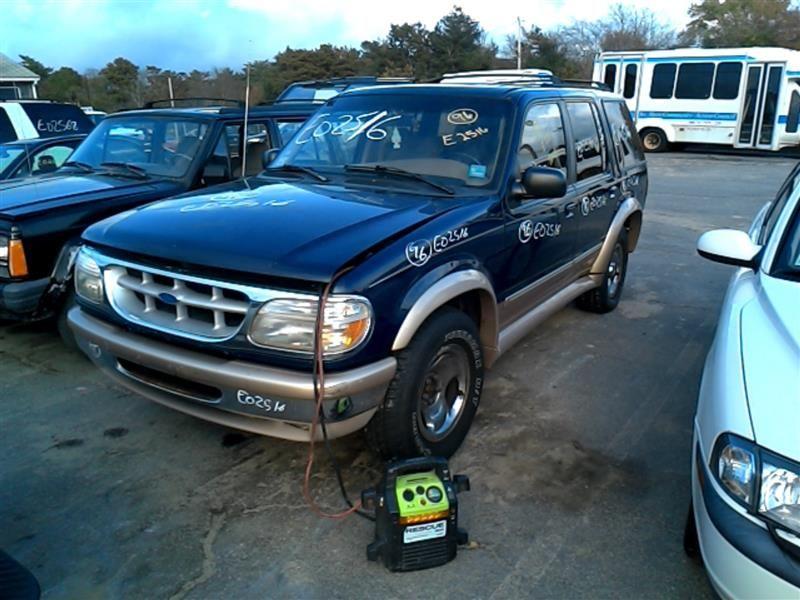 1995 ford explorer transmission explorer transfer case assembly 412 4.0,AUT,CK ID
