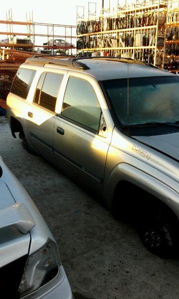 Used 2002 gmc truck envoy xl doors envoy xl door window for 2002 gmc envoy window regulator