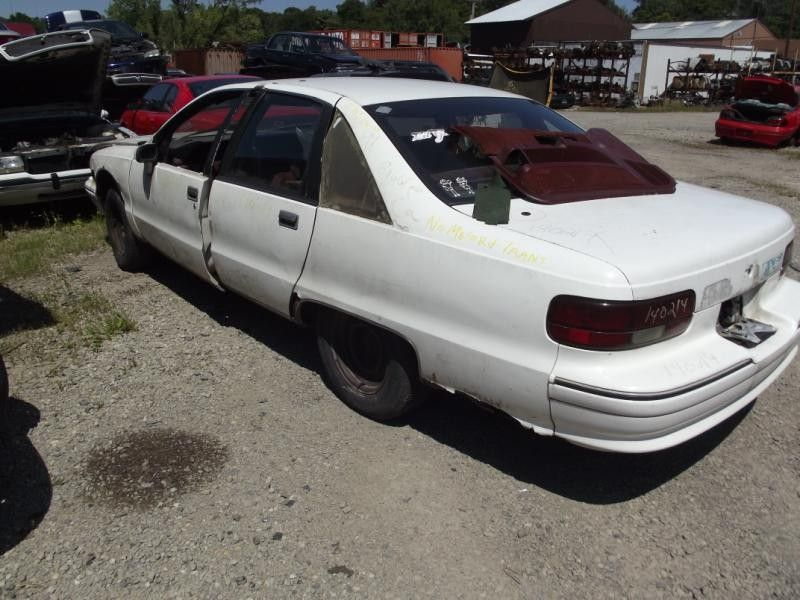 used 1991 general motors caprice doors caprice door glass
