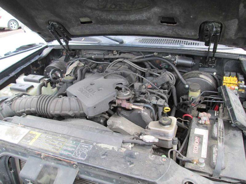 2001 ford explorer suspension-steering explorer spindle knuckle  front |  515 LH,SPORT,AWAL,4X2