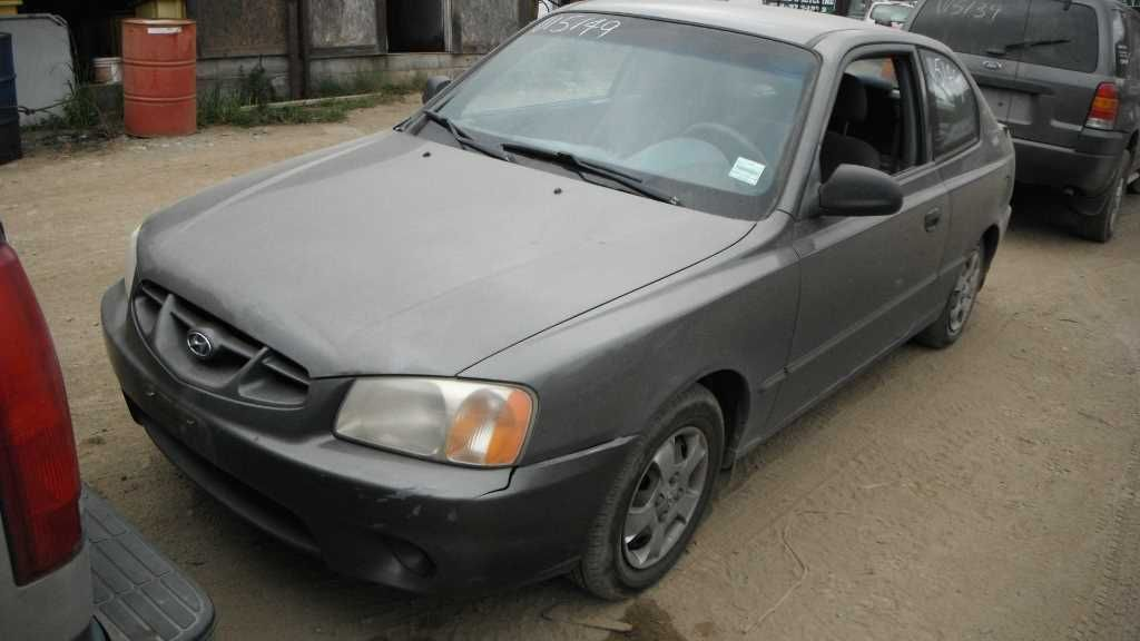 2000 hyundai accent engine accent engine assembly 300 5 Sp,FWD