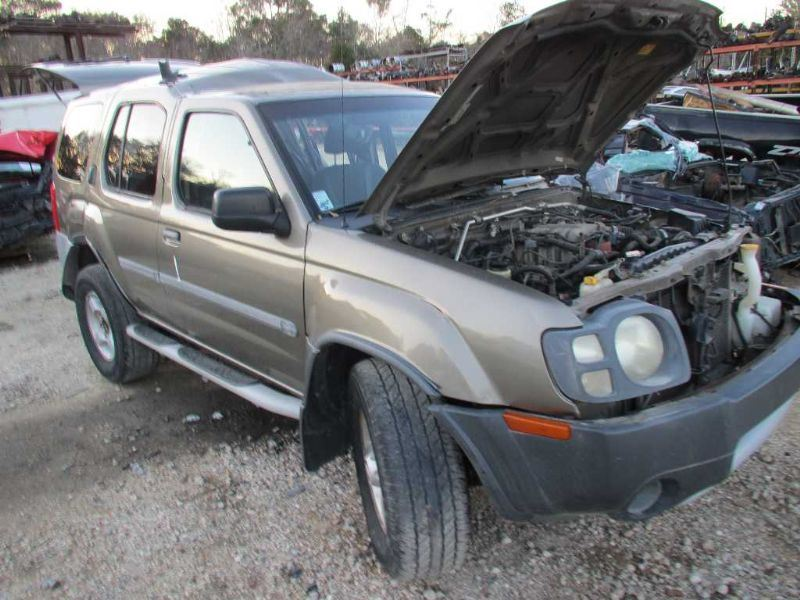 2000 nissan xterra air and fuel air flow meter 6 cyl 336 3.3,5 speed