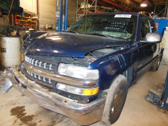 2002 chevrolet truck silverado 1500 pickup cooling and for Paradise motors elkton md