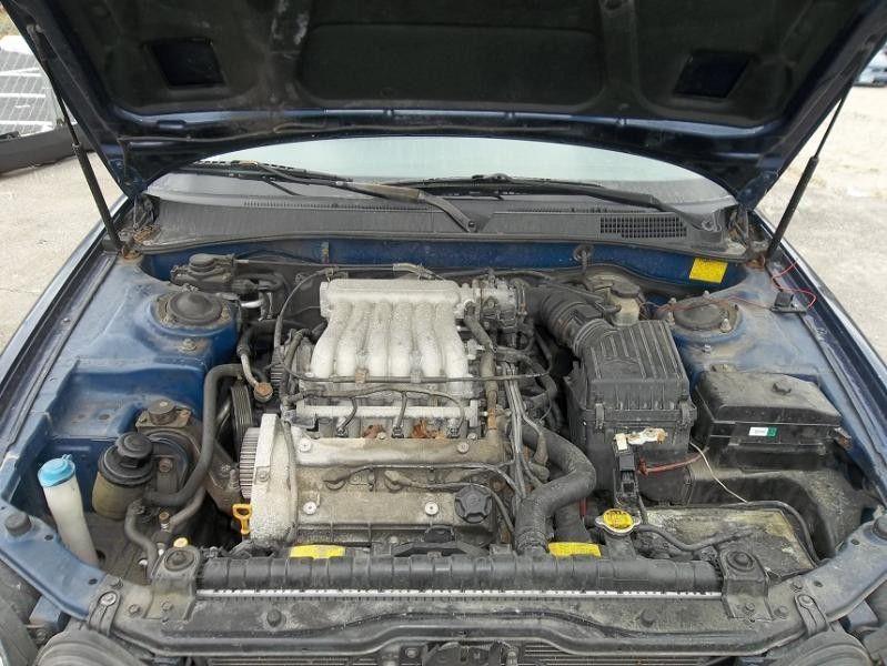Service manual remove engine from a 2004 kia optima for 2004 kia optima motor