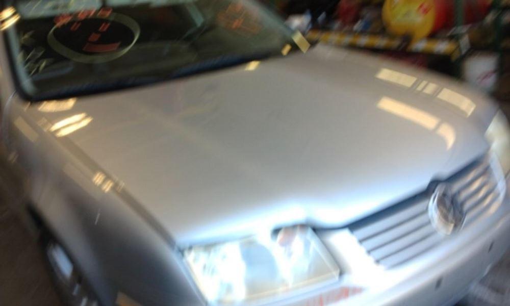 Used Auto Parts 2003 Volkswagen Jetta Interior 267 Interior Rear View Mirror 267 50146 Automatic