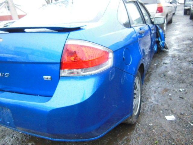 Used 2011 ford focus rear body focus quarter panel for Paradise motors elkton md