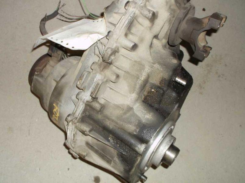 1995 ford explorer transmission explorer transfer case assembly 412 4.0,155555,AT,4WD,CA