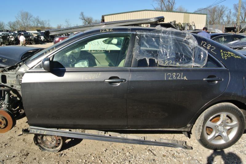 Used 2007 Toyota Camry Brakes Anti Lock Brake Parts Actuator Pump
