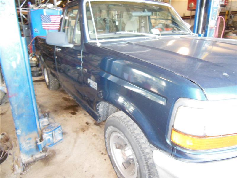 1994 ford truck e250 econoline engine accessories 604 for Paradise motors elkton md
