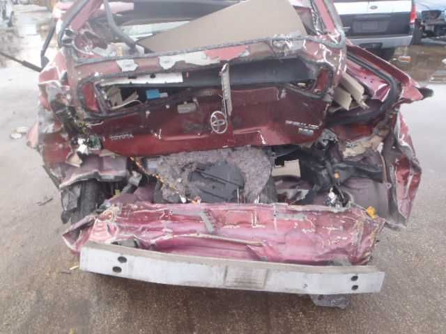 2005 toyota prius safety 253 prius 253 58241l air bag part for Parkway motors inc springfield il