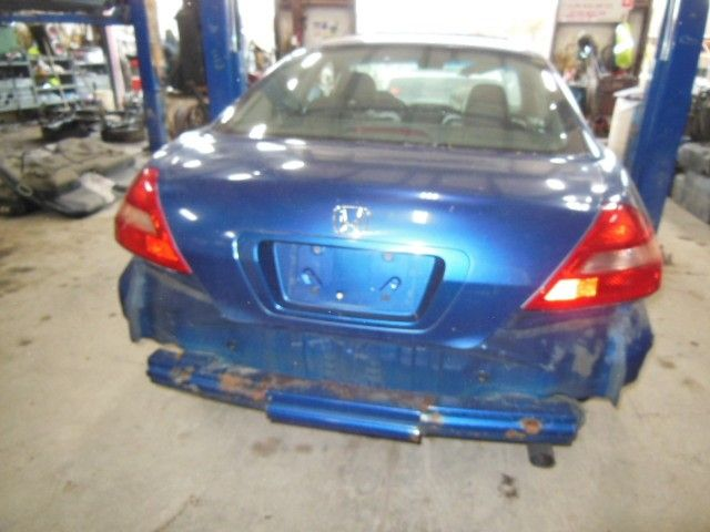 Used 2003 honda accord electrical tail lamp left cpe for Paradise motors elkton md