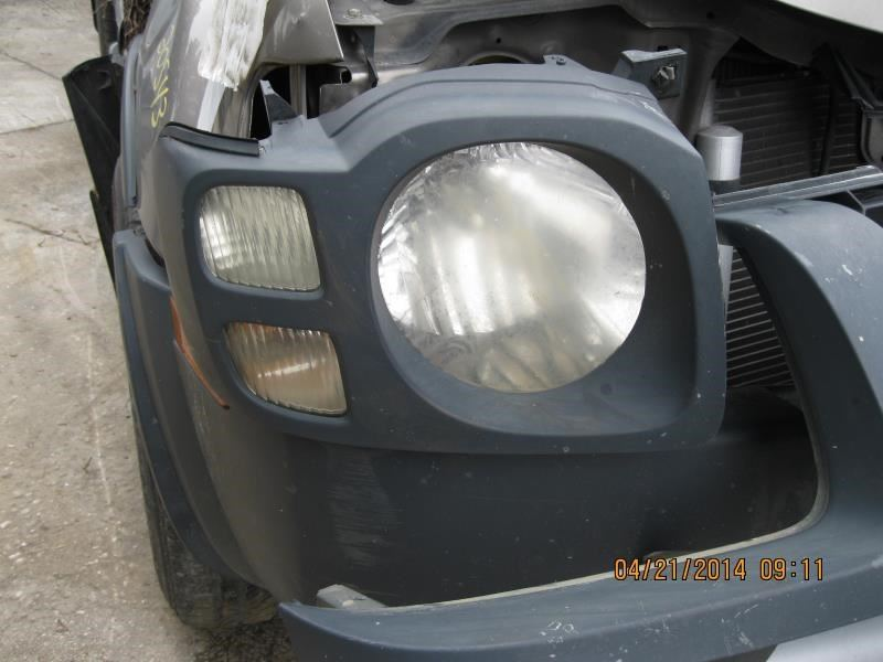 2003 Nissan Xterra Aftermarket Parts 2003 Nissan Xterra Electrical Headlamp Assembly Right xe r 114 Walkin