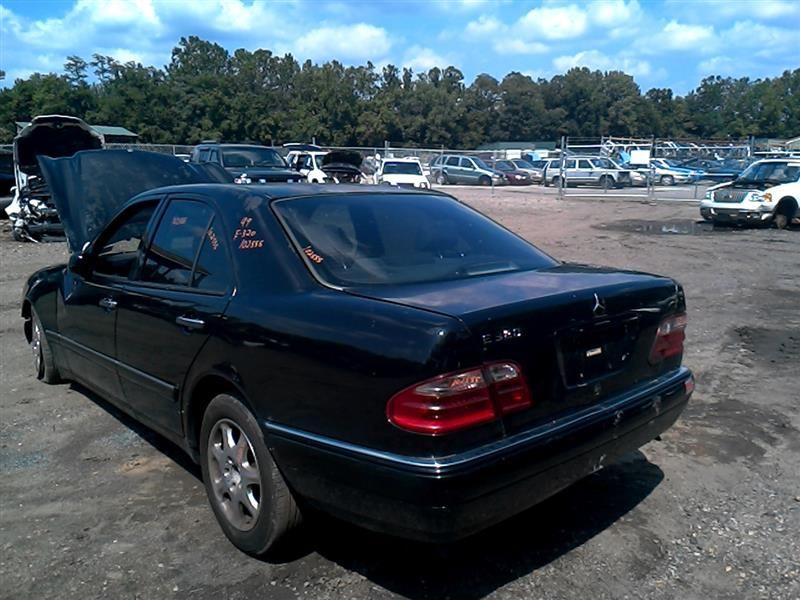 Used 1999 mercedes benz sl600 engine accessories starter for Mercedes benz starter motor price