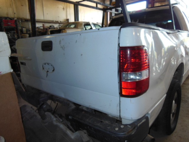 Used 2005 ford ford f150 pickup suspension steering for Paradise motors elkton md