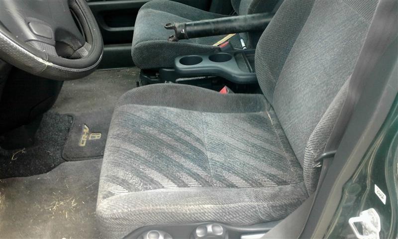 Used 2000 Honda Crv Interior Speedometer Head Cluster Cluster Lx