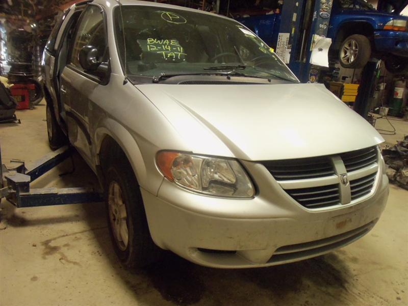 Used 2005 dodge truck caravan cooling and heating ac for Paradise motors elkton md