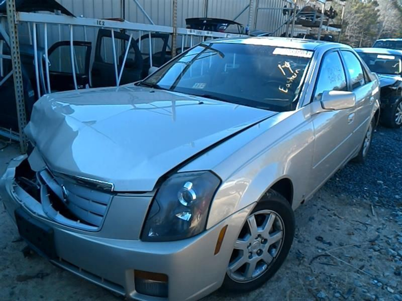 2003 cadillac cts suspension-steering cts spindle knuckle  front    515 RH,SLE,3.6,RWD