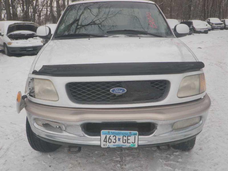 1997 ford truck ford f150 pickup engine accessories fuel pump pump assembly  6 255  4 2l   4x2  from 7 15 96  6 1 2' box |  323 4.6,EFI