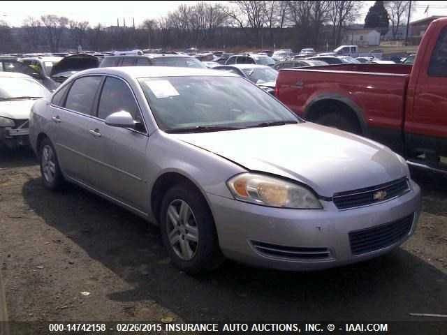 2006 chevrolet impala rear-body impala quarter panel assembly 160 Silver,4 DR,LS,FWD,PW,Bucket