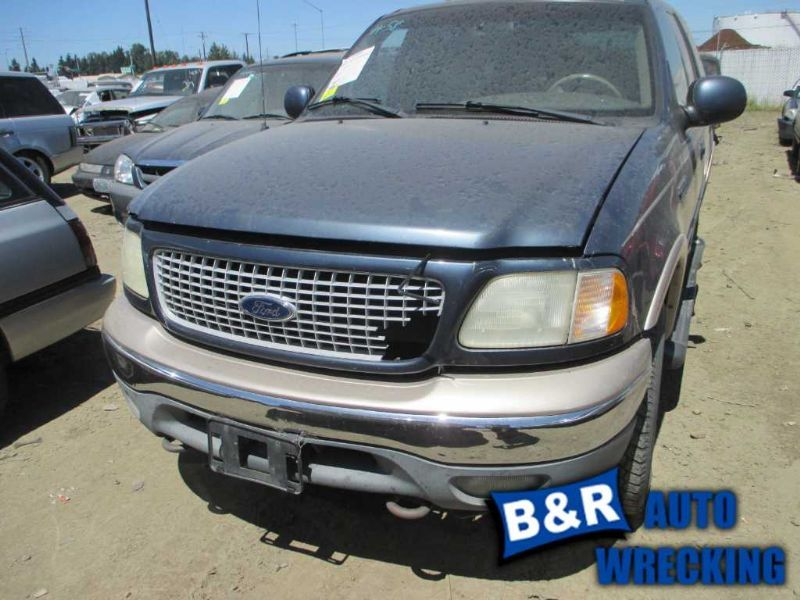 2002 lincoln navigator electrical chassis control module temperature   behind ctr dash   id f5lf 19e624 ac 591 5.4,4AT,TEMP