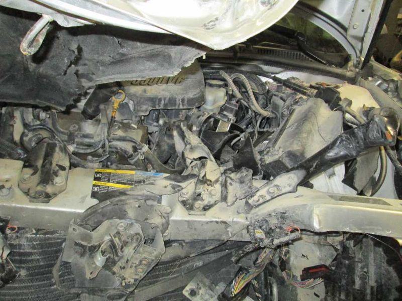2006 chevrolet impala rear-body impala quarter panel assembly 160 RH,LT,17U SILV,0P.25X2